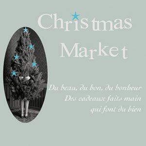 Exposition-vente de Noël